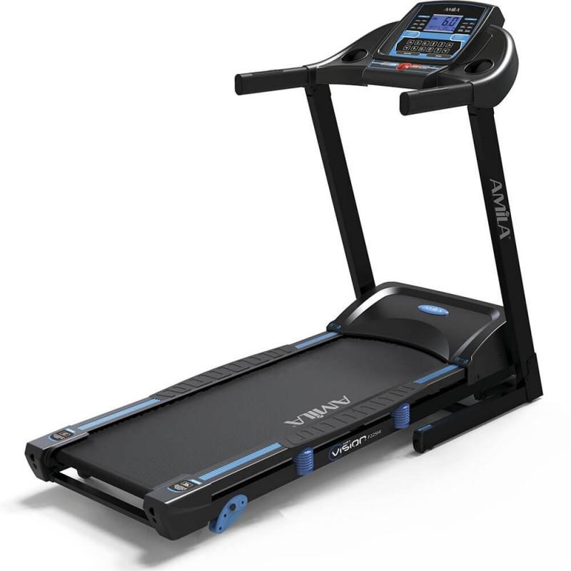 Διάδρομος Γυμναστικής 2.25hp Vision F 225HI ::AMILA::