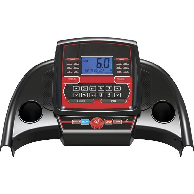 Διάδρομος Γυμναστικής 2.5hp Vision F 250PI ::AMILA::