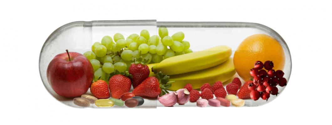 Είναι αναγκαία για τον οργανισμό η λήψη συμπληρωμάτων διατροφής;