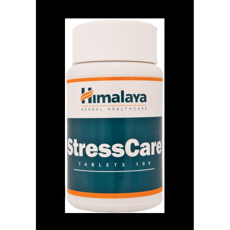 Stress Care 100tabs (Ευεξία-Αντιστρές) ::Himalaya::