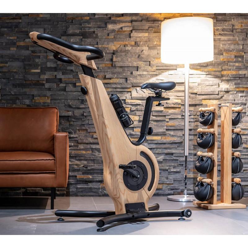 Ποδήλατο Γυμναστικής Bike Ash ::NOHrD::