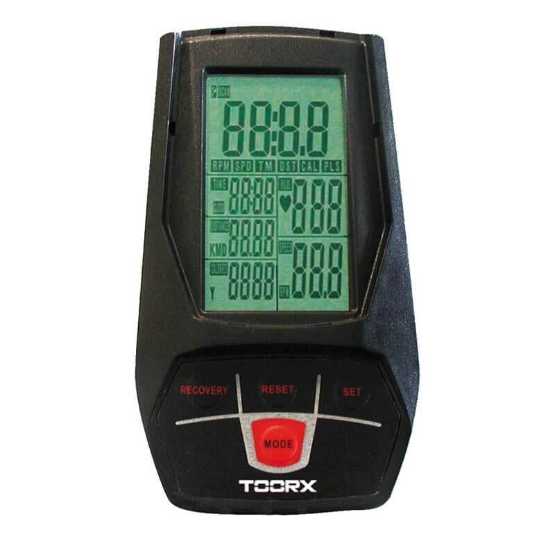 Ποδήλατο Γυμναστικής Spin Bike Indoor Cycling SRX 80 ::Toorx::