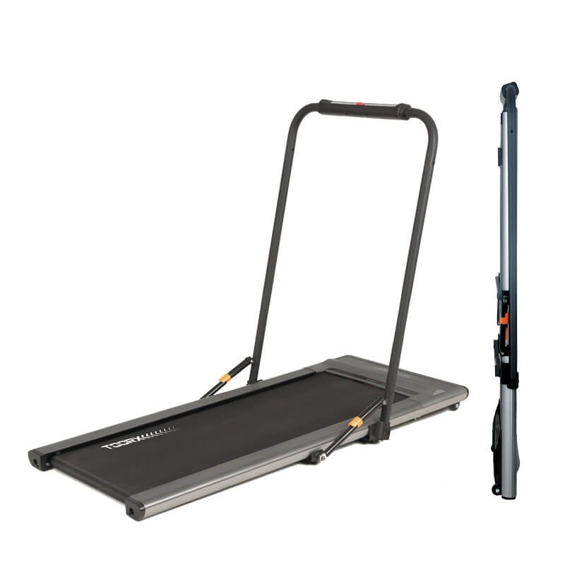 Διάδρομος Γυμναστικής 1.75hp Street Compact Slimline ::Toorx::