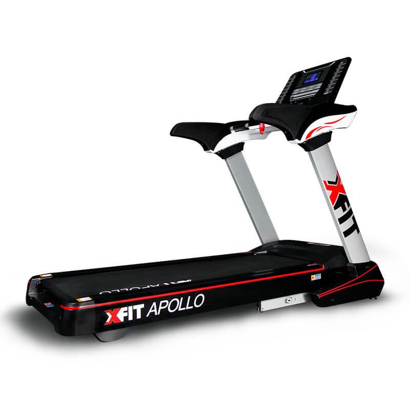 Διάδρομος Γυμναστικής 4.0hp Apollo ::X-FIT::